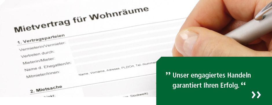 Vermieter Service Treu Grundbesitz Gmbh